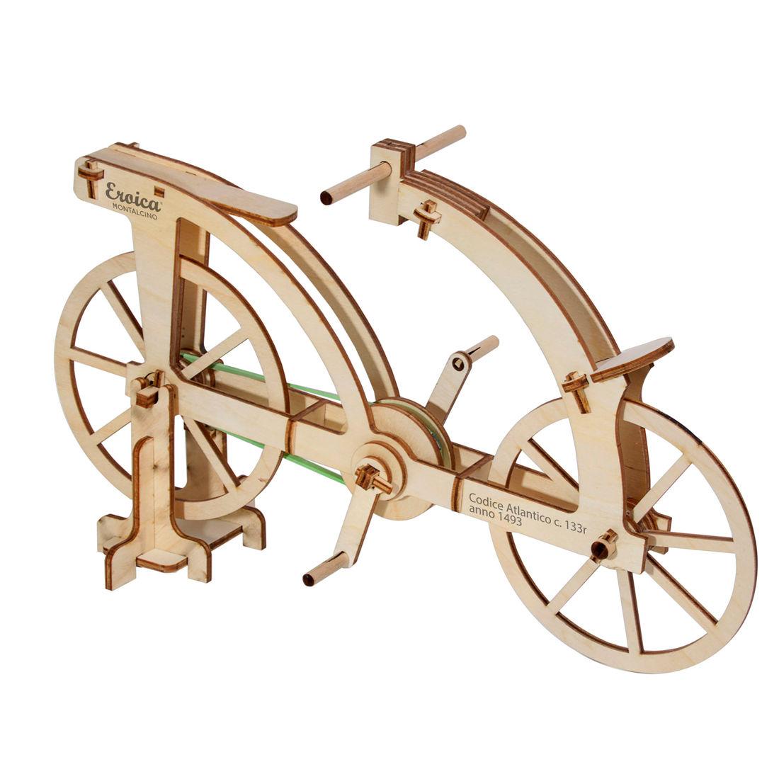 Bicicletta Eroica Edition